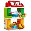 Конструктор LEGO Duplo 10836 Городская площадь, купить за 3 870руб.