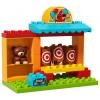 Конструктор LEGO Duplo 10839 Тир, купить за 1 700руб.