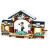 Конструктор LEGO Friends 41322 Каток на горнолыжном курорте, купить за 1 845руб.