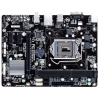 Gigabyte GA-H81M-S1 (rev. 2.1), (Soc-1150 H81, 2xDDRIII, mATX, SATA3, LAN-Gbt, USB3.0), купить за 2 430руб.