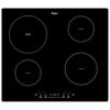 Варочная поверхность Whirlpool ACM 822 NE, черная, купить за 20 260руб.