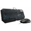 Комплект Cooler Master Octane USB (клавиатура и мышь), купить за 3 090руб.