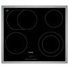 Варочная поверхность Bosch NKN645B17, черная, купить за 34 260руб.