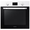 Духовой шкаф Samsung NV70K1340BW Электрический, купить за 19 395руб.