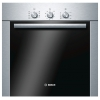 Духовой шкаф Bosch HBA21B250E Электрический, купить за 19 530руб.