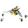 Конструктор LEGO The Ninjago Movie 70609 Бомбардировщик Морской дьявол, купить за 1 845руб.