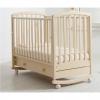 Детская кроватка Гандылян Дашенька слоновая кость, купить за 9 250руб.