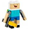 Конструктор LEGO Ideas 21308 Время приключений, купить за 4 545руб.