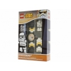 Часы наручные LEGO Star Wars 8020424, купить за 1 735руб.