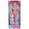 Кукла Simba Штеффи 5732308 (кукла-русалка интерактивная, 29 см), купить за 845руб.