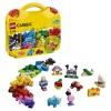 Конструктор LEGO 10713, чемоданчик для творчества, классический, купить за 1 155руб.