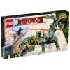 Конструктор LEGO Ninjago 70612 Механический Дракон Зелёного Ниндзя, купить за 3 410руб.