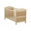 Детская кроватка Fiorellino Royal, 140 x 70 см, натуральный, купить за 22 210руб.