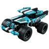 Конструктор LEGO Technic Трюковый грузовик, купить за 1 595руб.