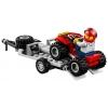 Конструктор LEGO City 60148 Гоночная команда квадроциклов, купить за 1 075руб.