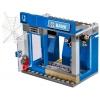 Конструктор LEGO Marvel Super Heroes 76082 Ограбление банкомата, купить за 1 770руб.