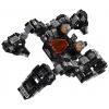 Конструктор LEGO DC Super Heroes 76086 Сражение в туннеле, купить за 3 620руб.