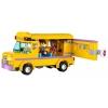Конструктор LEGO Friends 41134 Школа искусств Хартлейка, купить за 4390руб.