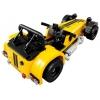 Конструктор LEGO Ideas 21307 Катерхэм Сэвен 620R, купить за 6 545руб.