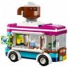 Конструктор LEGO Friends 41319 Горнолыжный курорт: фургон с горячим шоколадом, купить за 1 625руб.