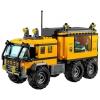Конструктор LEGO City 60160 Передвижная лаборатория в джунглях, купить за 2 935руб.