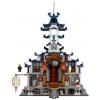 Конструктор LEGO The Ninjago Movie 70617 Храм Последнего великого ордена, купить за 7 225руб.