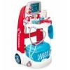 Smoby Электронная медицинская тележка 340202, купить за 5 920руб.