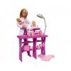 Кукла Simba Штеффи Детский доктор (12 медицинских предметов), купить за 1 695руб.