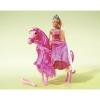Кукла Simba Штеффи (длинные волосы + лошадка), купить за 1 925руб.