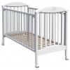 Детская кроватка Fiorellino Pu 120-60 белая, купить за 16 750руб.