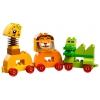 Конструктор LEGO Duplo 10863 Мой первый парад животных (классический), купить за 1 870руб.