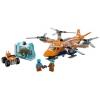 Конструктор LEGO City 60193 Арктический вертолет, купить за 2 095руб.