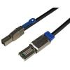Кабель (шнур) Lenovo Storage V3700 V2 3m SAS Cable (mSAS), купить за 10 520руб.