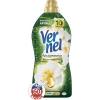 Кондиционер для белья Vernel Ароматерапия Пион и хлопок 1,82 л, купить за 325руб.