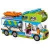 Конструктор Lego Friends 41339 Фургон Мии, купить за 3 290руб.