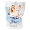 Средство для стирки Гель Organic People для белого белья 2000 мл, купить за 530руб.