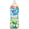 Средство для стирки Кондиционер для белья Vernel Цветущий миндаль (1,82 л), купить за 210руб.