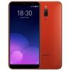 Смартфон Meizu M6T 2/16Gb, красный, купить за 7 160руб.