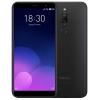 Смартфон Meizu M6T 3/32Gb, черный, купить за 8 590руб.