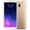 Смартфон Meizu M6T 3/32Gb, золотистый, купить за 8 480руб.