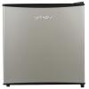 Холодильник Shivaki SDR-054S, серебристый, купить за 8315руб.