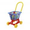 Игрушки для девочек Набор Полесье Тележка Supermarket №1 с продуктами (в сеточке), купить за 830руб.