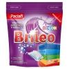 Средство для стирки Paclan Brileo Color, Порошок в капсулах (12 шт), купить за 200руб.