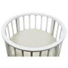 Матрас для детской кроватки Bambola Roun Holo Kokos, Микрофибра , купить за 1 105руб.