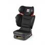 Автокресло Peg-Perego Viaggio 2-3 Flex Licorice, черный, купить за 14 300руб.
