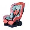 Автокресло Liko Baby 303 C 0-1 (0-18кг), Розовый/Обезьянки, купить за 3 850руб.