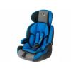 Автокресло детское Liko Baby 515 B 1-2-3 (9-36кг), синий/Пуговицы, купить за 3 420руб.