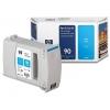 Картридж для принтера HP №90 Ink C5060A, голубой, купить за 16 580руб.