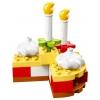 Конструктор LEGO Duplo 10862 Мой первый праздник (классический), купить за 860руб.