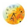 Часы интерьерные Vigor Д-29 Оранжевое настроение (круглые), купить за 685руб.